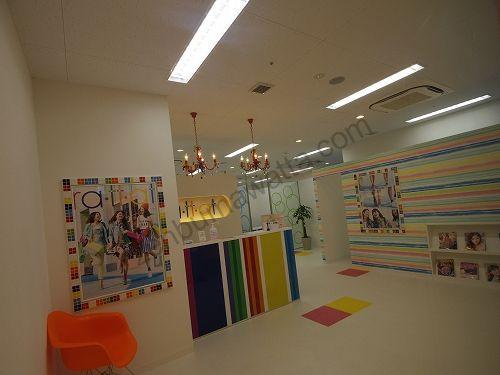 ラットタット JR札幌駅前店の店内