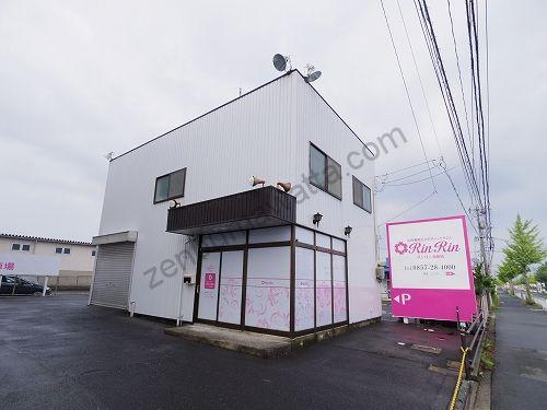 リンリン鳥取店の店舗画像