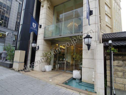 ミス・パリ 名古屋栄本店の店舗画像