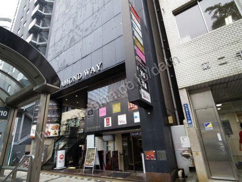 PMKの店舗画像