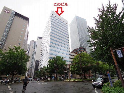 ユニモール7番出口からすぐのアデランス名古屋訪問記