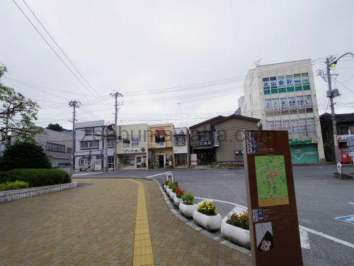 本八戸駅南口