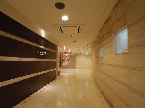 レイビス札幌店が入っている4丁目プラザの9階