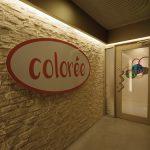 コロリー(coloree)名古屋駅前店のサロン入口