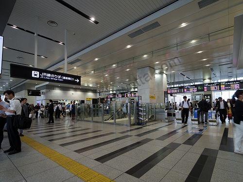 湘南美容クリニック 大阪梅田院訪問記~大阪駅前南交差点の ...