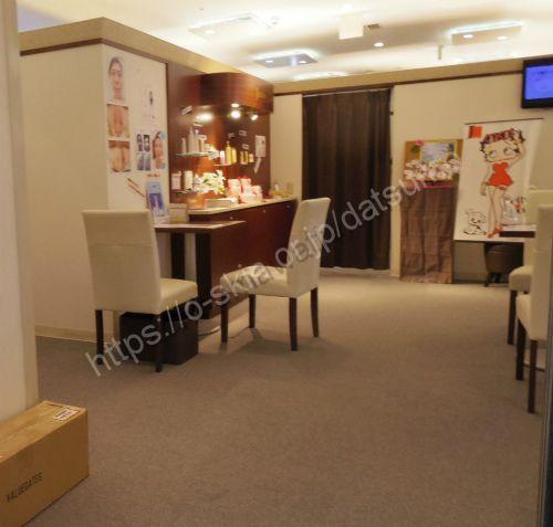ジェイエステティック 心斎橋店の店舗画像