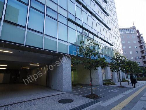 オリックス神戸三宮ビル入口1