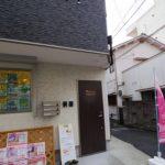 ディオーネ垂水駅前店の入口