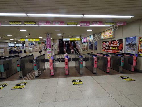 東武大宮駅