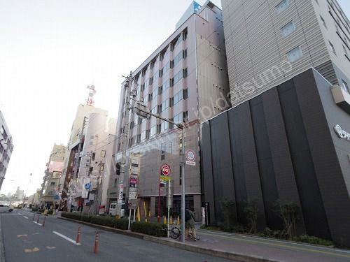 徳島駅前濱口ビル2