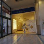 ミュゼプラチナム高知イオンモール店の入口