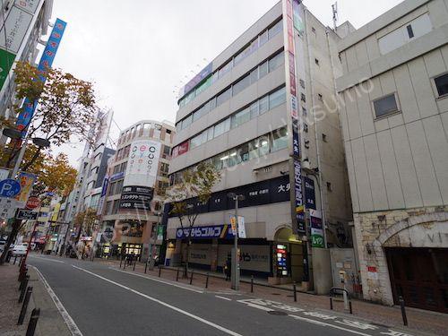 福岡国際ビル